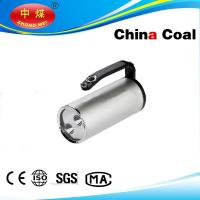 Wholesale Portable Explosion-proof rechargeable Searchlight from china suppliers