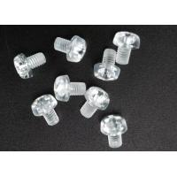 Wholesale PC Phillips Round Head Metric Micro Screws For Electronics Full Threads M3 X 5 from china suppliers