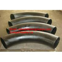 Wholesale 3D 90deg bend pipe from china suppliers