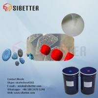 Room Temperature Platinum Cure Silicone Rubber for Jewellery Mold