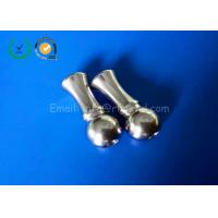 Quality Stainless Steel CNC Machine Electrical Parts Turning Polishing Tube For Fitness Equipments for sale