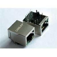 Wholesale 7499410213 RJ45 Magjack Conn THT 10/100 Base-T , AutoMDIX , Power over Ethernet+ from china suppliers