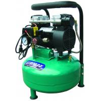 Wholesale Safety Oilless Air Compressor Oil Free For Spray Painting Low Noisy CE Approved from china suppliers
