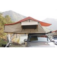 Wholesale Waterproof 4x4 Roof Top Tent Car Extension Tent With 6 Cm Thickness Mattress from china suppliers