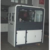 Wholesale CR80 standard bank 0.76mm thickness Credit Card Punching machine 5.5KW from china suppliers