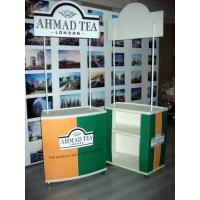Wholesale Exhibition Portable Promotional Display Counter ABS  Booths Table from china suppliers
