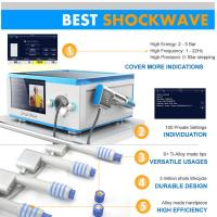 Wholesale Popular Effective Shockwave Therapy Machine For Ed Treatment ​LI-ESWT from china suppliers