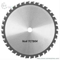 Wholesale TCT Circular Saw Blade for Cutting Brass and Copper from china suppliers