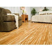 Wholesale Tiger Strand Woven Bamboo Flooring from china suppliers