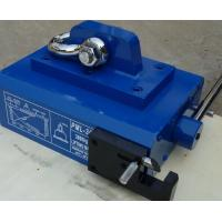 Wholesale 1000KG Bule Permanent Magnetic Lifter , Double Magnetic Circuit Lifter from china suppliers