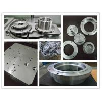 Wholesale Industrial Auto CNC Precision Machining Stainless Steel Flange Parts from china suppliers