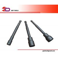 Wholesale Carbon Steel CR-V or CR-MO Magnetic Nut Driver Socket Tool Sets from china suppliers