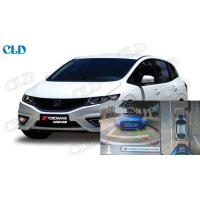 Wholesale Real Time DVR Car  Parking Cameras System Video Recorder Without Blind Angle from china suppliers