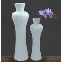 Wholesale living room table flower vase, vase home decoration from china suppliers