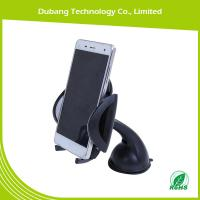 Quality Rotating Suction Cup Universal Mobile Phone Holder Car Mount for Smartphone for sale