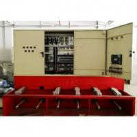 China Custom Fully Automatic Electroplating Sawing Nickel Machine 10 Continuous Diamond Wire Loading on sale