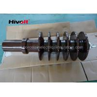 Buy cheap 33kV 20A High Voltage Transformer Bushings With Copper Wire Conductor from wholesalers