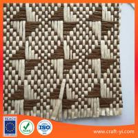 Buy cheap Hat , shose, DIY carton bag of Materials in natural straw Paper fabric textile from wholesalers