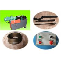 Wholesale Three Roller Rebar Coupler Machine from china suppliers