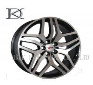Wholesale 3Sdm Replica V5 OEM 4X4 Black Rims For SUV 20 Inch , SUV Wheel Rims from china suppliers