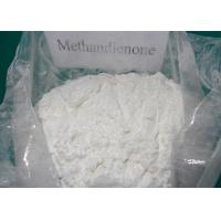 Wholesale Mass Building Stack Steroids , Methandienone Dianabol 72-63-9 High Purity from china suppliers