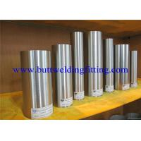 Wholesale S31803 / S31500 / S32750 ETC Super Duplex Stainless Steel Pipe 2.5mm - 50mm Thickness from china suppliers