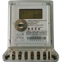 Wholesale Brownouts Operatable 2 Phase Electric Meter , Large Volume Electronic Kwh Meter meaure neutral missing from china suppliers