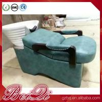 Wholesale Wholesale barber equipment salon suppliers shampoo station sink and chair from china suppliers