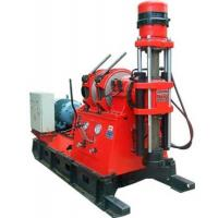 Wholesale Crawler Surface Drilling Rig  , Core Drilling Rigs For Engineering Survey from china suppliers