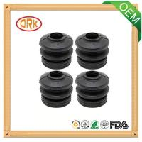 Wholesale black customized neoprene heat resistance rubber bushing from china suppliers