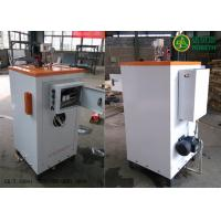 Buy cheap Aotumatic Oil Gas Fired Steam Boiler Once Through Water Tube Structure High Efficiency from wholesalers