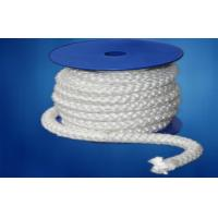 Wholesale Kintting Stove Rope Seal Rope , Texturized Glass Fiber Rope from china suppliers