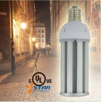 Wholesale SMD 5630 Samsung E40 Led Street Light IP65 54W With 360 degree from china suppliers