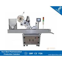 Wholesale Siemens PLC Multi Function Automatic Labeling Machine with Date Printer from china suppliers