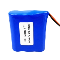 Wholesale Sumsung 3.7V 6600mAh 18650 Lithium Ion Battery Within 1C Rate from china suppliers