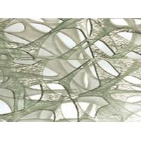 Buy cheap Tinted Decorative Laminated Glass Panels / Partition For Glass Curtain Walls from wholesalers
