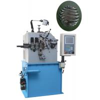 Wholesale High Stability Spring Coiler / Spring Winding Machine Diameter 0.8 mm - 3.0 mm from china suppliers
