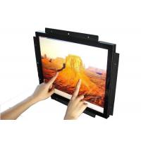 Wholesale 1920X1080 Full HD Open Frame LCD Display Capacitive Touchscreen Display from china suppliers
