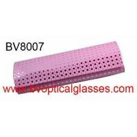 Wholesale Eyeglasses Eyewear Case BV8007 from china suppliers