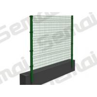Buy cheap Bending Fence With Square Post from wholesalers
