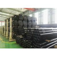 Quality Erw Welded Hot Rolled Steel Pipe for sale
