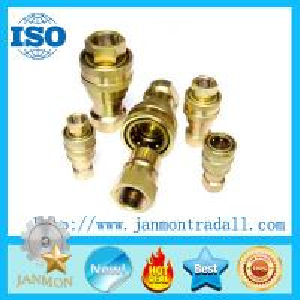 Wholesale Quick Connect Coupling(KSB Series,Brass quick connect couplings,Brass couplings,Brass connect coupling,Brass pipefitting from china suppliers