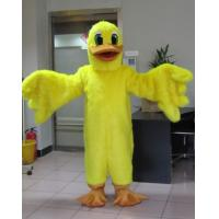 Wholesale Custom Cartoon Character duck mascot costumes for Various parties from china suppliers