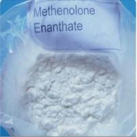 Wholesale 99.5% Pharmaceutical Oral Anabolic Steroids CAS 303-42-4 Methenolone Enanthate from china suppliers