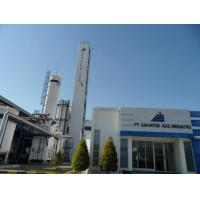 Wholesale LOX Industry Liquid Aerospace Gas Liquefaction Plant 2000 Nm3 / h from china suppliers