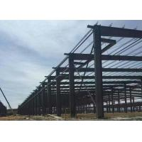 Wholesale Structural Steel Framing Warehouse And Prefabricated Steel Building from china suppliers