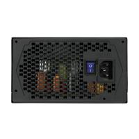 80 PLUS Computer Power Supply Input Frequency 47 - 63 Hz 500W Desktop PSU RPD500 - 50ERN