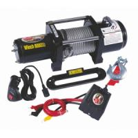Wholesale 3000lb Trailer winch from china suppliers