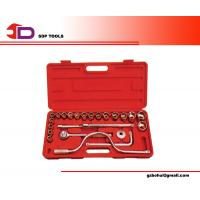"""Wholesale Insulated 1 / 2 """" Drive 24pcs Master Mechanic Tool Set For Furniture, Toys from china suppliers"""