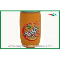 Wholesale Outdoor Advertising Giant Inflatable Drink Can For Sale from china suppliers
